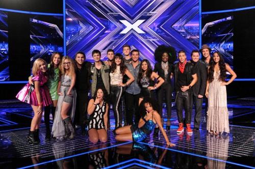 "The X Factor RECAP 11/6/13: Season 3 ""Top 12 Perform"""