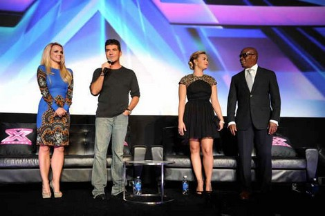 "The X Factor USA Recap: Season 2 Week 2 ""Auditions #4"" 9/19/12"