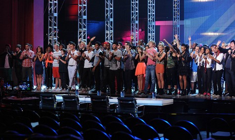 "The X Factor USA 2012 Season 2 Episode 7 ""Boot Camp"" Recap 10/3/12"