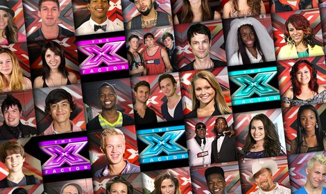 The X Factor USA 2012 Season 2 Episode 6 Recap 9/27/12