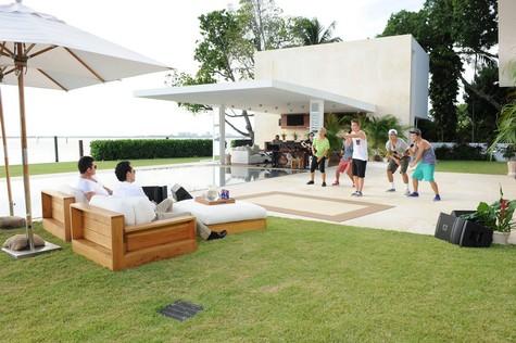 "The X Factor USA 2012 Season 2 Episode 10 ""Judges' Homes # 2"" Round Recap 10/11/12"