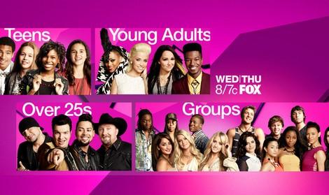 "The X Factor 2012 Season 2 ""Top 16 Perform Live"" Recap 10/31/12"