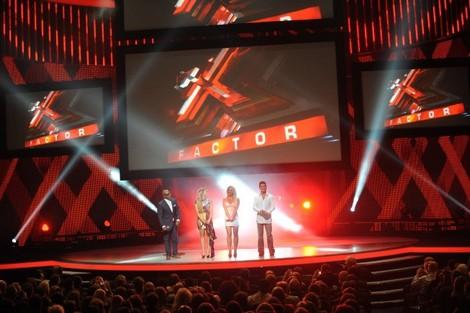 The X-Factor USA: Season 2, Episode 5 Precap - Gene Simmons' Daughter Auditions