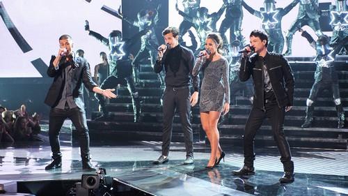 Who Won The X Factor Season 3 Tonight 12/19/13?