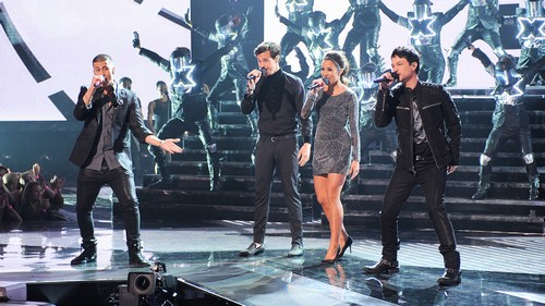 Who Won The X Factor Season 3 Tonight 12/19/13?