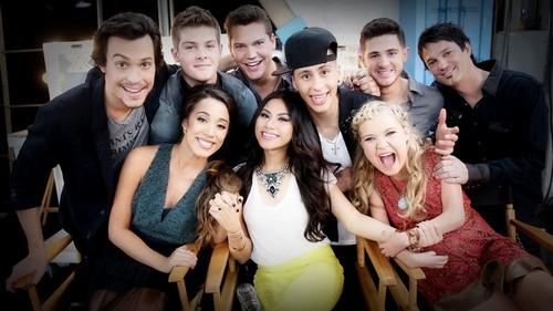 """The X Factor Recap 12/3/13: Season 3 """"The Top 6 Perform"""""""
