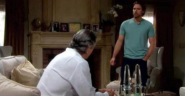 The Young and the Restless Spoilers: Jack and Victoria Discover Kelly and Stitch's Secret - Ian Blackmails Leslie!