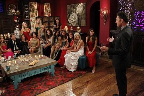 "The Bachelor RECAP 1/5/14: Season 18 ""Countdown to Juan Pablo"""