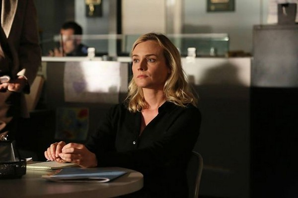 "The Bridge Recap 8/27/14: Season 2 Episode 8 ""Goliath"""