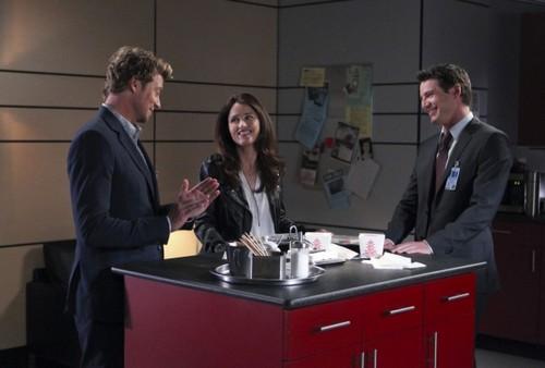 """The Mentalist RECAP 4/27/14: Season 6 Episode 19 """"Brown Eyed Girls"""""""