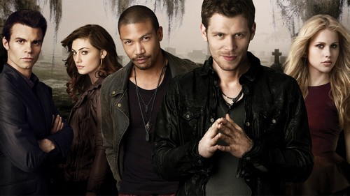 The Originals Explores The Vampire Diaries Villains we've come to Adore and Fear!