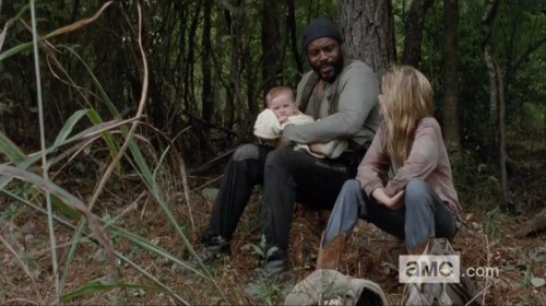 "The Walking Dead Spoilers Season 4 Episode 14 ""The Grove"" Sneak Peek Video"