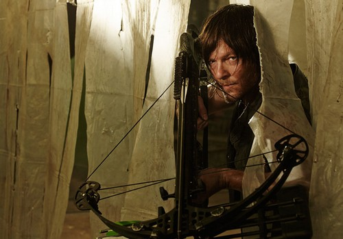 The Walking Dead Spoilers: Five Reasons Season 5 Including Beth and Rick Will be Best Yet (VIDEO)
