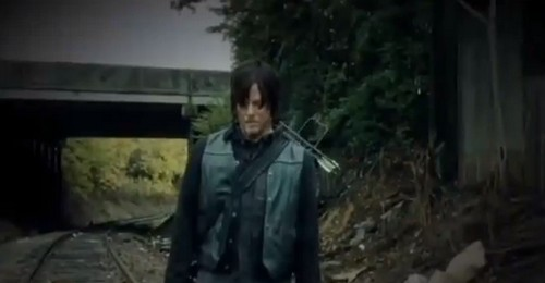 "The Walking Dead Spoilers Season 4 Episode 15 ""Us"" Sneak Peek Video"