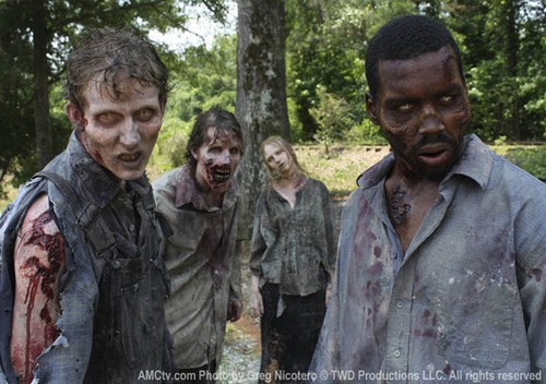 The Walking Dead Season 5 Spoilers: Zombie Evolution - Some Unique Walkers We Need to See