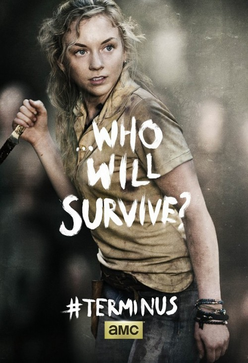 Walking Dead Season 5 Spoilers and Predictions - Who Dies First?