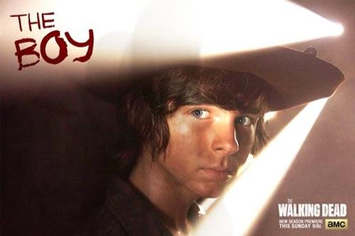 The Walking Dead Recap 10/8/14: Season 5 Preview