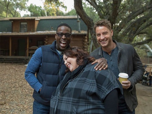 'This Is Us': The Cast Reflects on Winter Finale Christmas Episode