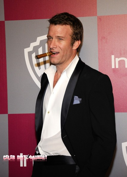Hung Actor Thomas Jane NOT A Gay Prostitute