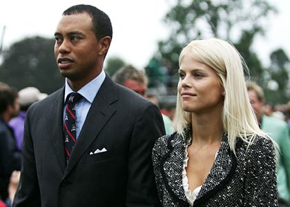 Elin Nordegren Auctioning Tiger's Jewellery Including Engagement Ring