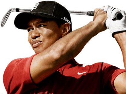 Tiger Woods Says Affairs Not My Fault - Golf Made Me Do It!