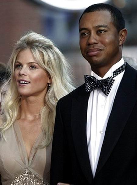 Did Elin Know About Tiger's Other Women?