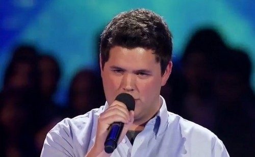 "Tim Olstad The X Factor ""Against All Odds"" Video 11/13/13 #TheXFactorUSA"