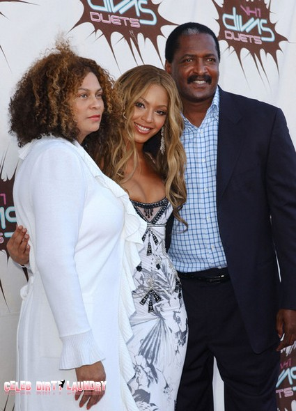 Beyonce's Parents Tell Her And Jay-Z To Shut Up About Blue Ivy