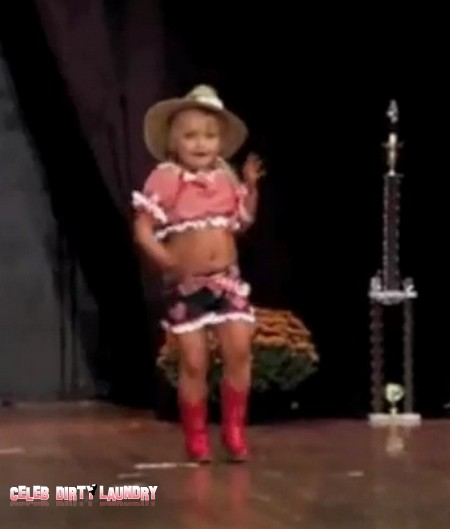 Pageant Moms Try 'Pageant Crack & Spiked Drinks' to Make Their Children Stand Out (Video)