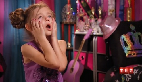 "Toddlers & Tiaras Season 6 Episode 2 ""Carolina Queens Pageant"" Recap 12/19/12"