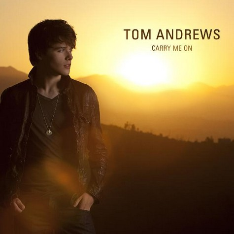 CDL Exclusive: Interview with Singer Tom Andrews