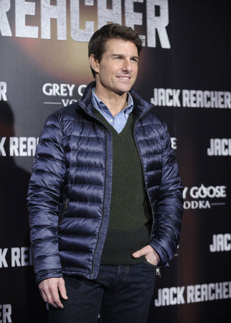 "CDL Movie Review: ""Jack Reacher"" Starring Tom Cruise Is One Awesome, Action Packed Thrill Ride"