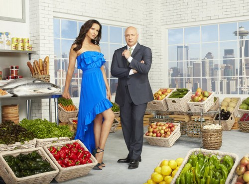 """Top Chef Seattle Recap: Episode 9 """"Past Suppers"""" 01/02/13"""