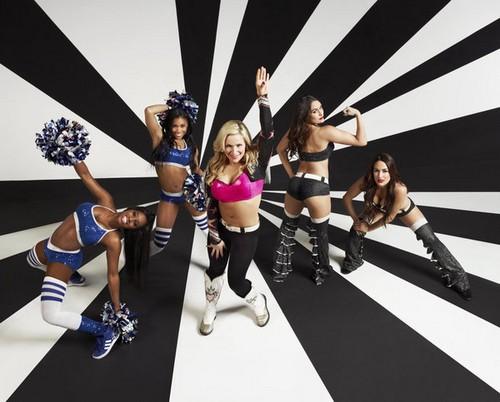 "Total Divas RECAP 8/25/13: Season 1 Episode 5 ""Feuding Funkadactyls"""