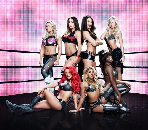"Total Divas RECAP 5/11/14: Season 2 Episode 8 ""Red and Gold"""