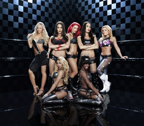 "Total Divas RECAP 5/4/14: Season 2 Episode 7 ""Flirting With Fandango"""
