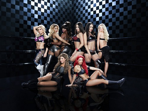 "Total Divas Recap 9/14/14: Season 3 Episode 2 ""Mo' Marriage, Mo' Problems"""
