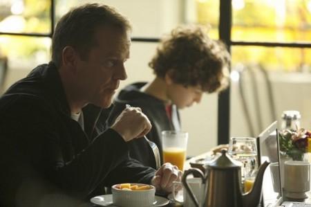 Touch Recap: Season 1 Episode 5 'Entanglement' 4/12/12