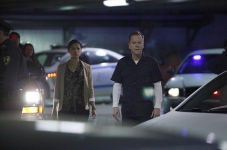 Touch Recap: Season 1 Episode 6 'Lost and Found' 4/19/12