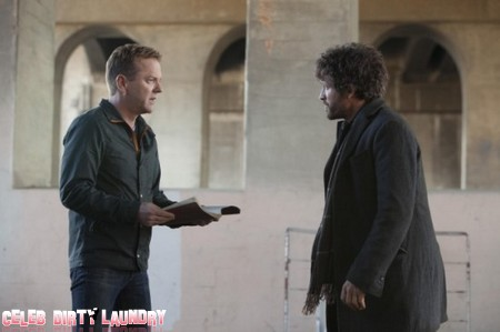 Touch Recap: Season 1 Episode 3 'Safety in Numbers' 3/29/12