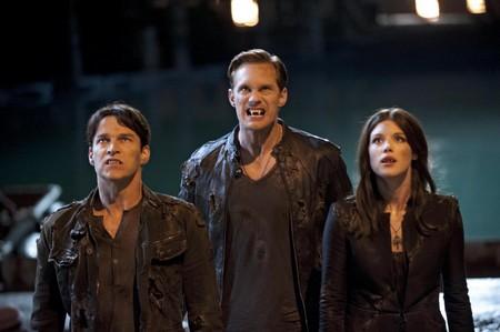 "True Blood Recap: Season 5 Premiere ""Turn! Turn! Turn!"" 6/10/12"