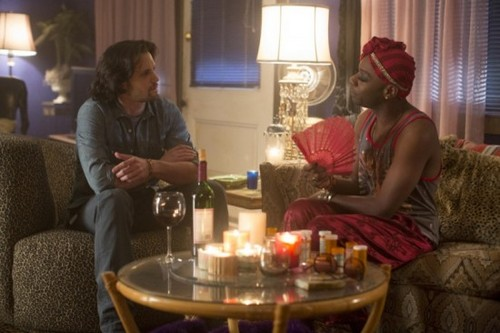 "True Blood LIVE Recap: Snookie's Lover Dead - Season 7 Episode 3 ""Fire In The Hole"""