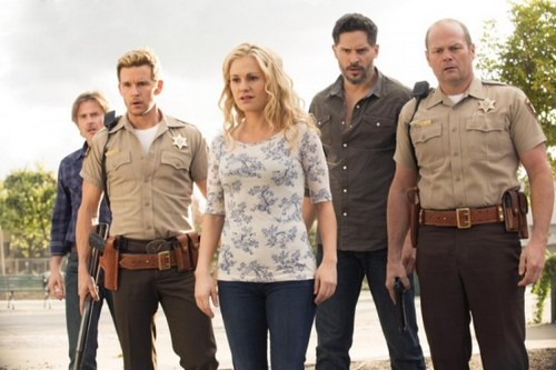 "True Blood Season 7 Premiere Recap 6/22/14: ""Jesus Gonna Be Here"""