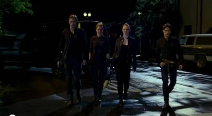 True Blood Season 4 Episode 11 'Soul Of Fire' Preview – Video