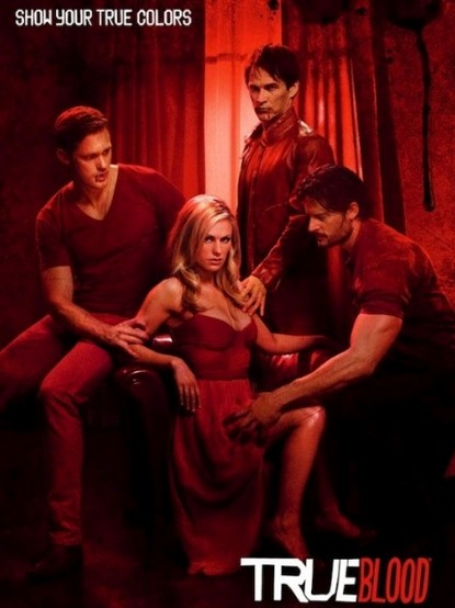 true blood season 4 promo pictures. NEW: True Blood Season 4 Promo
