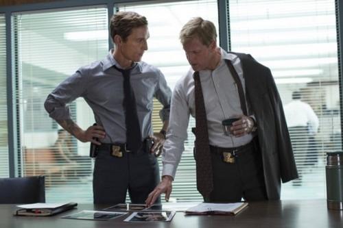 "True Detective RECAP 1/26/14: Season 1 Episode 3 ""The Locked Room"""