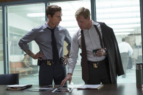 "True Detective RECAP 1/26/14: Season 1 Episode 3 ""The Locked Room"""
