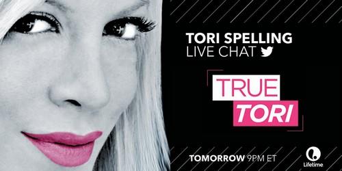 "True Tori Recap - Mary Jo Shows Tori a Letter from Dean: Season 2 Episode 5 ""He Said, She Said"""