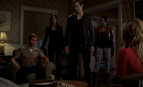'True Blood' Recap: Season 5 Finale 'Save Yourself' 8/25/12