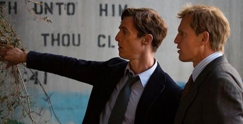 "True Detective RECAP 2/23/14: Season 1 Episode 6 ""Haunted Houses"""